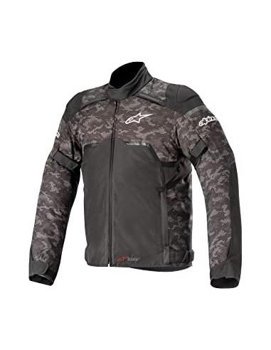 Chaqueta Moto Alpinestars Impermeable...