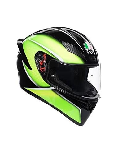 Casco Moto AGV K1 Qualify