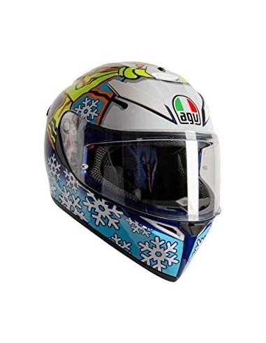 Casco Moto AGV K3 SV-S Winter