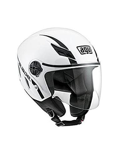casco Moto Jet AGV Casco Blade