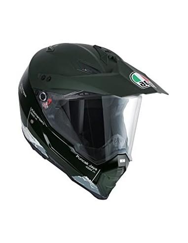 AGV Casco Moto AX-8?Dual Evo...